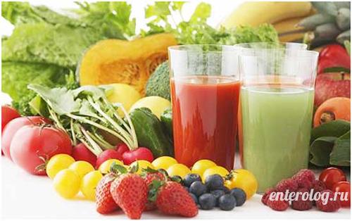 здоровый рацион для здорового питания