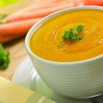 Пюре из моркови