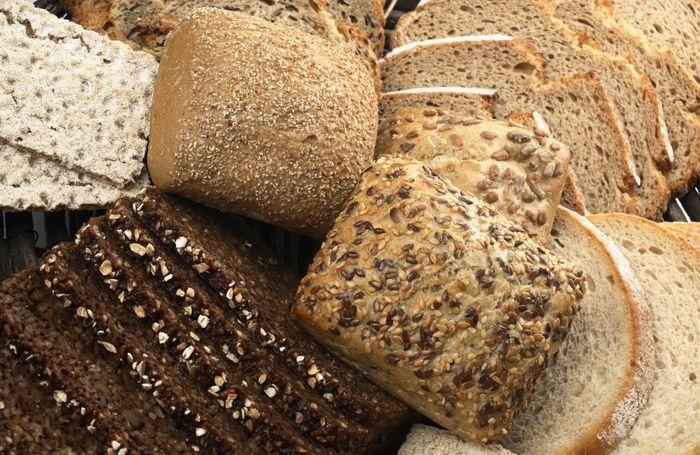 черный хлеб с кефиром от суставов