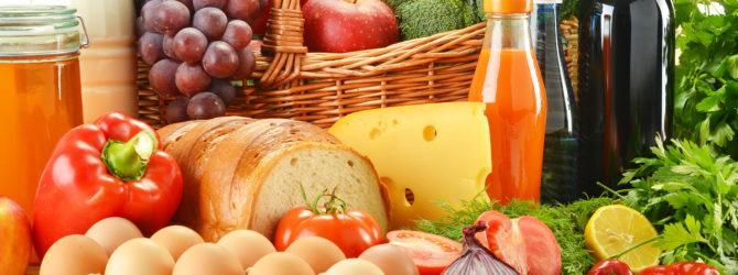 Правильное питание при гастродуодените