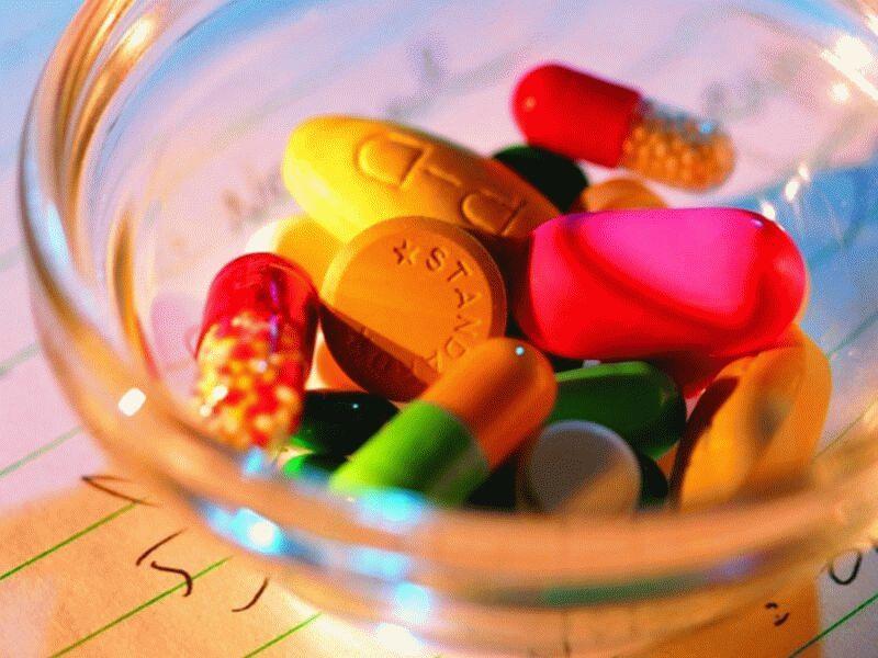 какие таблетки выпить от паразитов