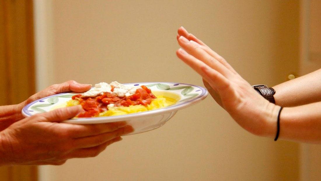 Бессонница потливость потеря веса - Нервные болезни