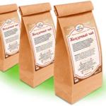 Монастырский желудочный чай: старинный рецепт от болезней ЖКТ