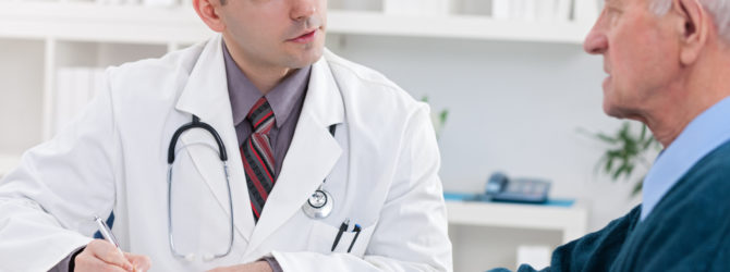 Доброкачественная опухоль пищевода