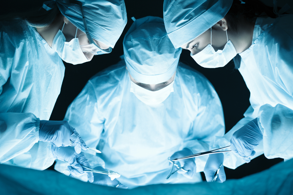 операция при дивертикулезе